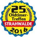 25. Oldtimertreffen in Strahwalde 2016